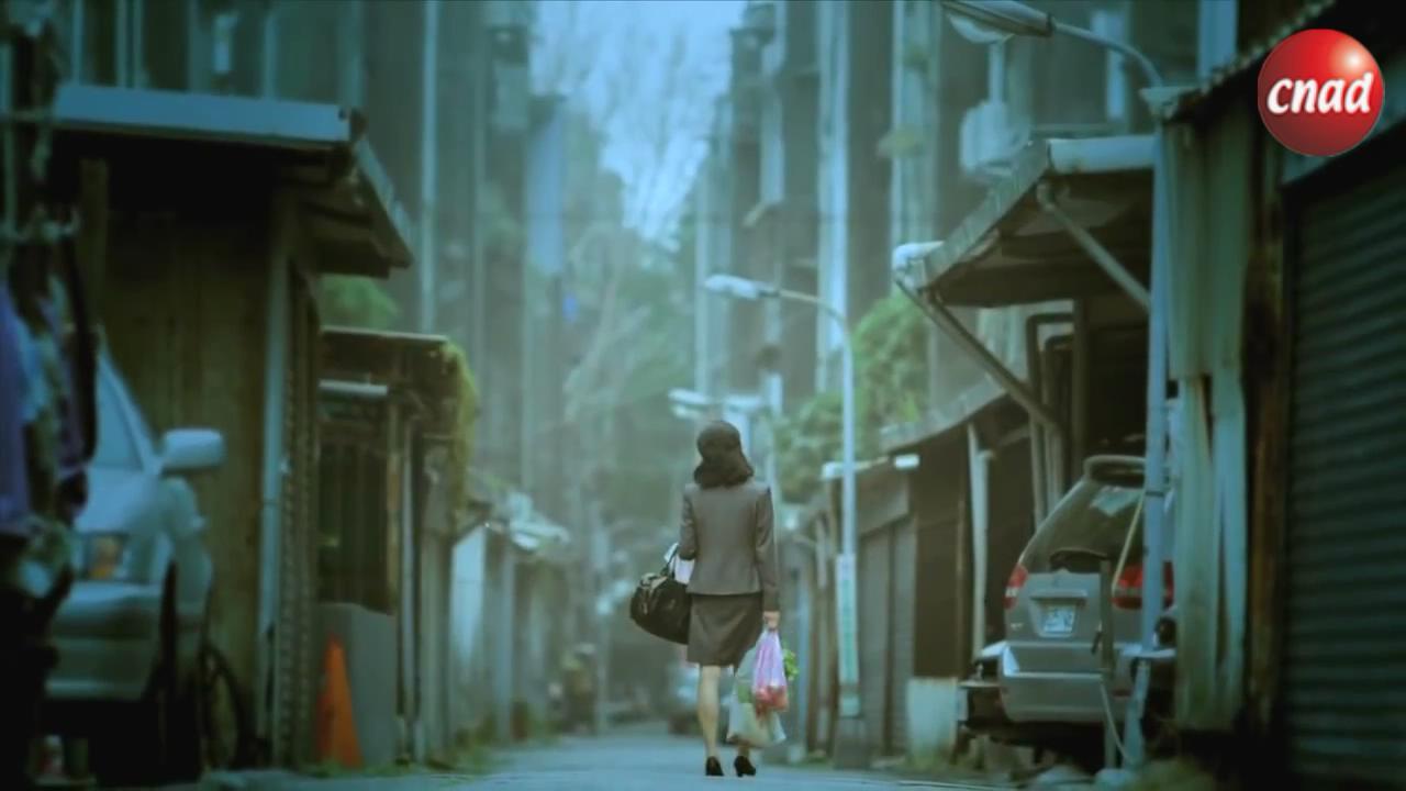 合库人寿《爱逞强的女儿》