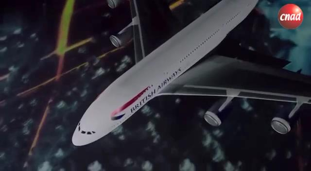 A380飞机之旅