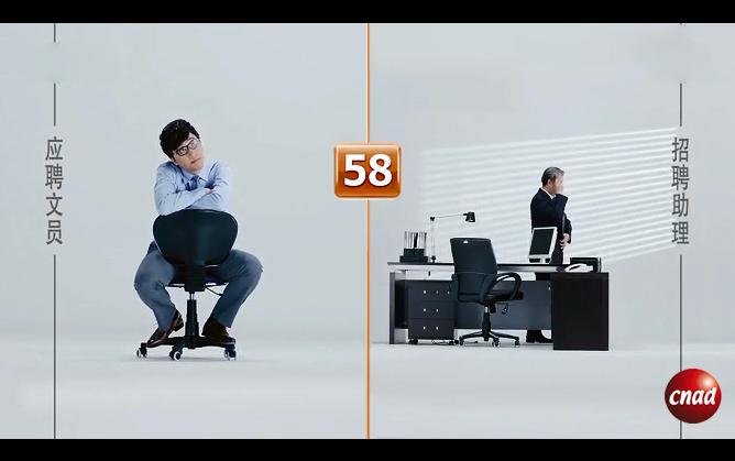 58同城网站广告之快捷篇